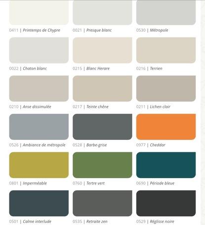 Colour Insiration Dzn Centre Ottawa Design Showroom